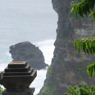 Beautiful Uluwatu Bali